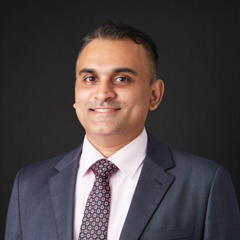 Rajeev Ramanathan